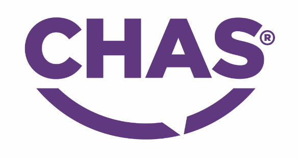 CHAS Approval